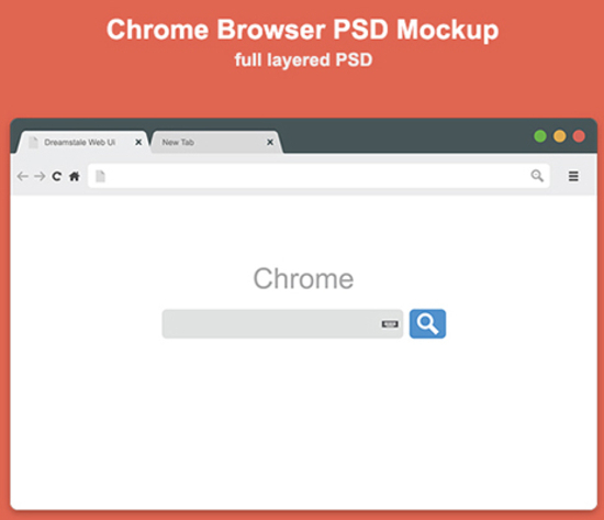 10 free web browser mockups psd ai idevie