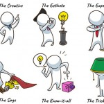 """They are all around us: 6 archetypes of self-assessed """"UX designers"""""""