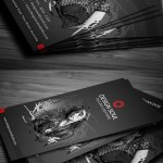 Creative Photography Business Cards | Design