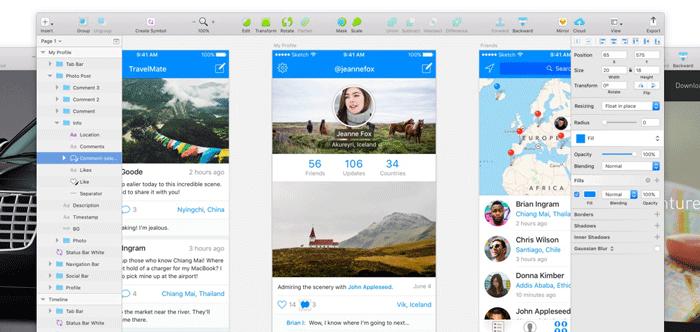 design apps for mac sketch