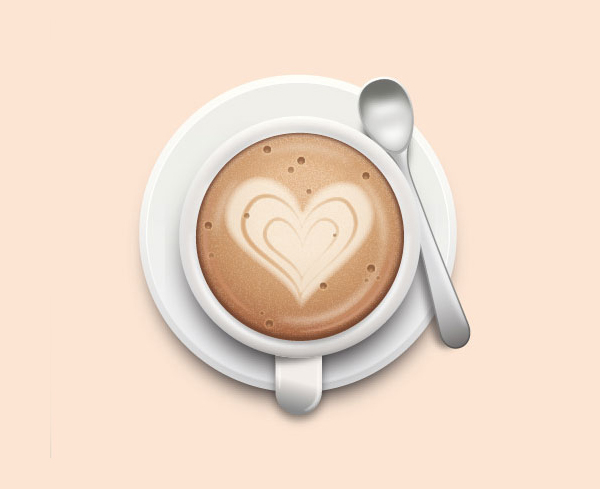 How to Create a Coffee Cup in Adobe Illustrator