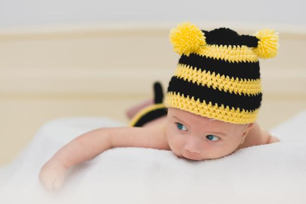 Cute Newborn Baby Photography - 26