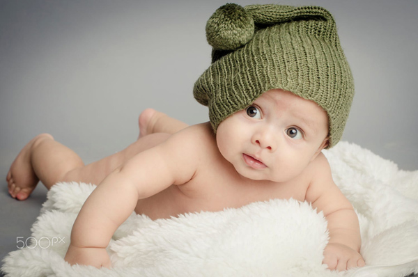 35 Cute Baby Photos That Will Put Smile On Your Face Idevie