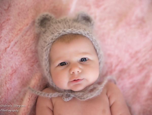 Cute Newborn Baby Photography - 32