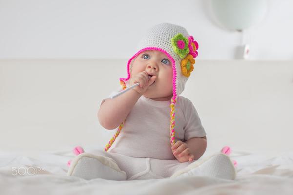 Cute Newborn Baby Photography - 33