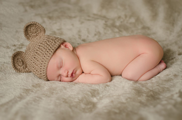 Cute Newborn Baby Photography - 35