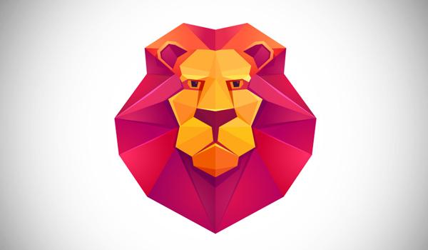 30 Amazing Origami Inspired Logo Designs – 48 - 11