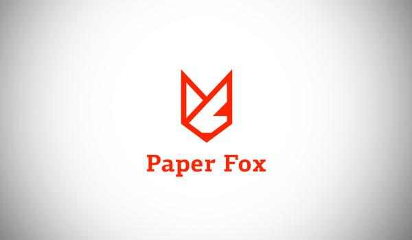 30 Amazing Origami Inspired Logo Designs – 48 - 17