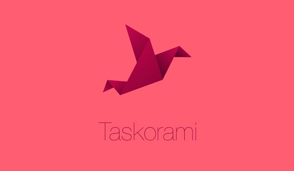 30 Amazing Origami Inspired Logo Designs – 48 - 18