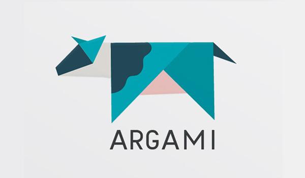 30 Amazing Origami Inspired Logo Designs – 48 - 8