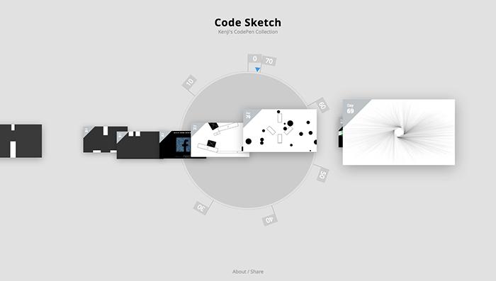 web designer portfolios kenji siato