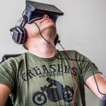 Transitioning From Web to VR Development