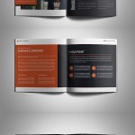 18 New Creative Brochure / Catalog Templates
