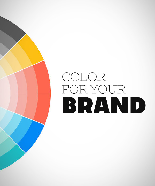 Color for Brand