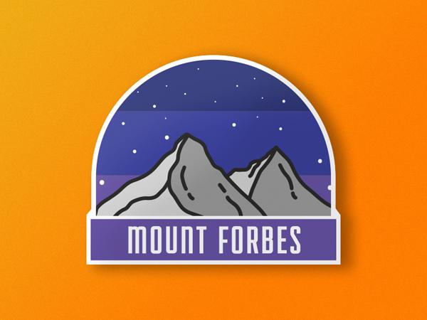 35 Awe-Inspiring Badge & Emblem Logo Designs - 26