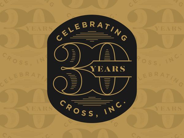 35 Awe-Inspiring Badge & Emblem Logo Designs - 27