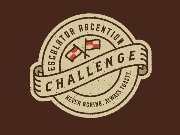 35 Awe-Inspiring Badge & Emblem Logo Designs - 3