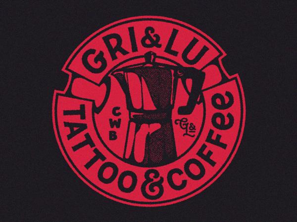 35 Awe-Inspiring Badge & Emblem Logo Designs - 9