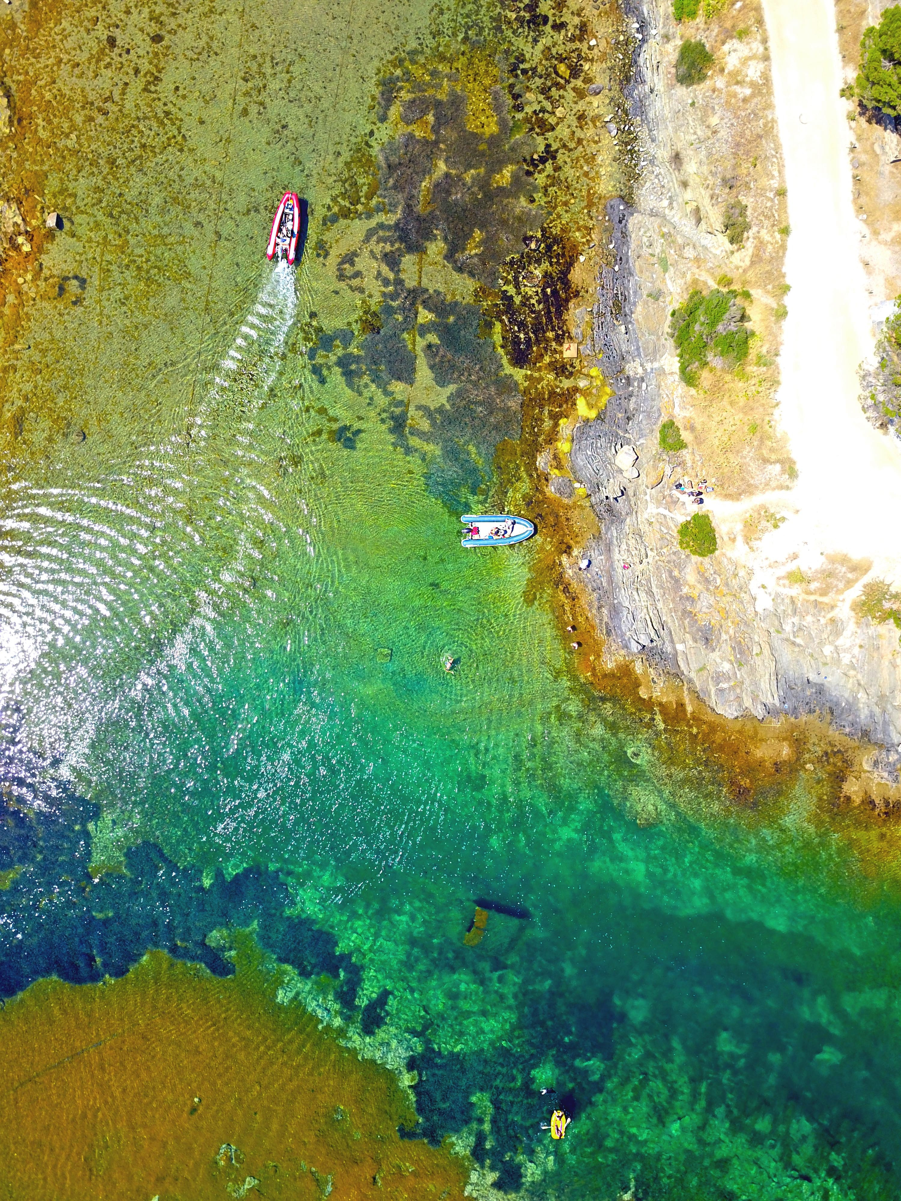 summer stock photos lake