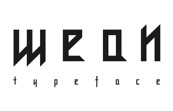 Wean Free Font Download