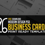 Free Business Card Templates | Freebies