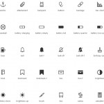Jam Icons – 422 Handcrafted & Pixel Perfect Icons