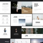 Simplux – Creative Portfolio and Blog WordPress Theme