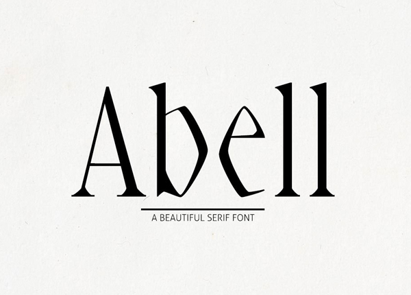 100 Greatest Free Fonts for 2018 - 43