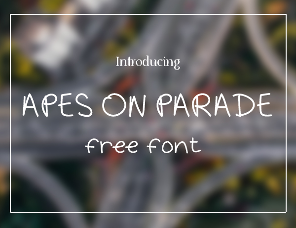 100 Greatest Free Fonts for 2018 - 50