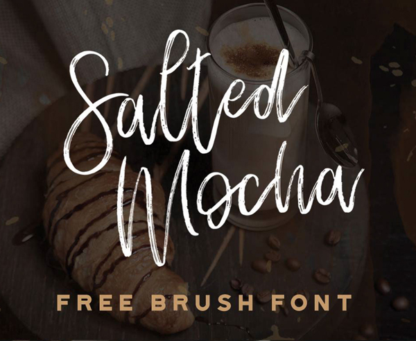 100 Greatest Free Fonts for 2018 - 51