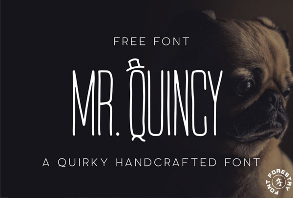 100 Greatest Free Fonts for 2018 - 70