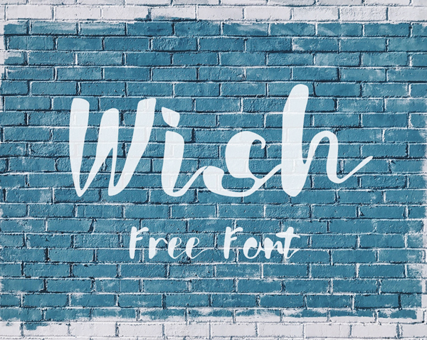 100 Greatest Free Fonts for 2018 - 77