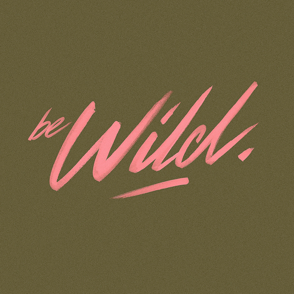 Remarkable Lettering and Typography Designs Of 2018 for Inspiration - 23