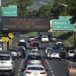 Here are 34 articles relating Hawaii's false missile alert with bad design