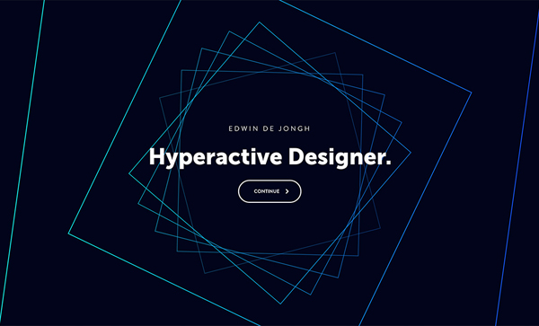 35 New Trend Website Design Examples - 8