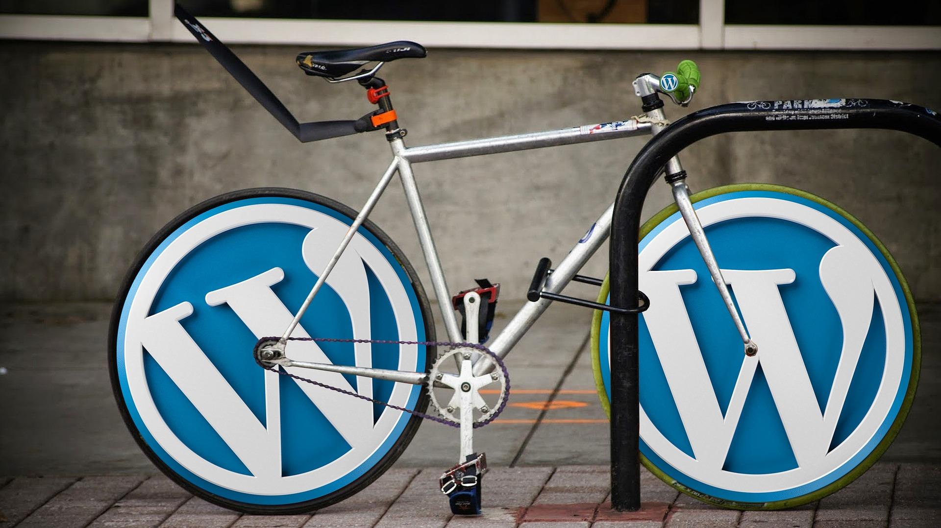 how to load test wordpess websites bare metal