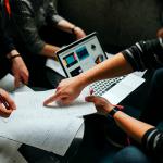 Building brand trust through UX Design
