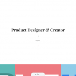 How to be a Product Designer.