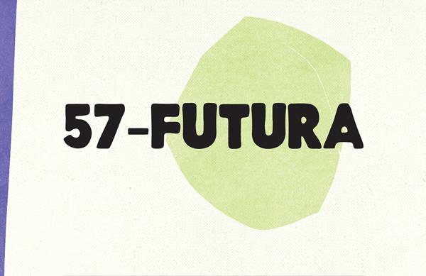 57-FUTURA free fonts