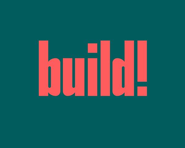 Build Free Font