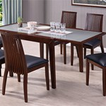 Modern Dining Table Set at Urban Ladder