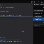 The Powerful JavaScript Debugger You Never Knew You Had