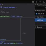 The Powerful JavaScript Debugger You Never Knew You Had
