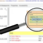 Getting Started with Chrome Developer Tools: Inspect Element