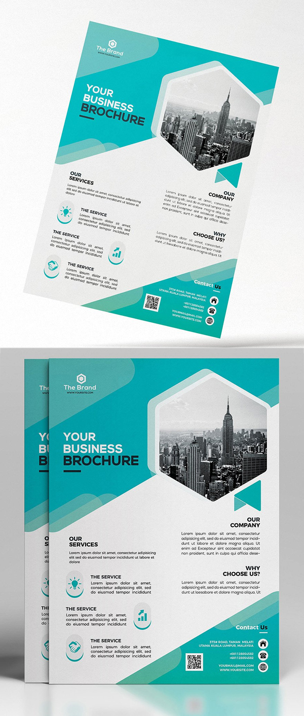 Modern Exhibition Stand Up Comedy : Flyer templates clean professional business