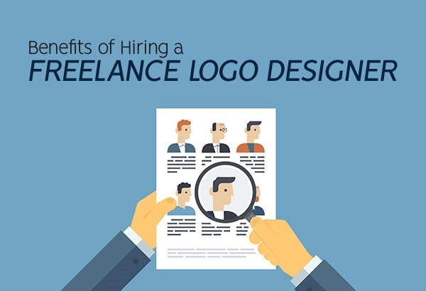 Hiring a freelancer logo designer