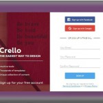 Having a hard time with your graphics? Probably you haven't heard about Crello