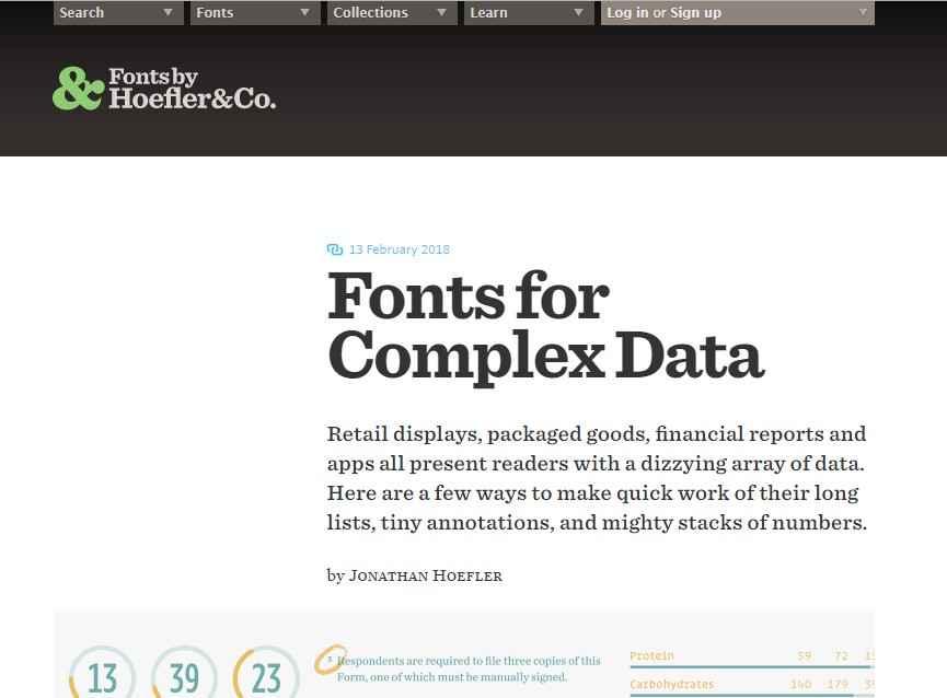 8 - Typography
