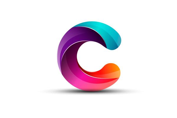 42 Awe-Inspiring Colorful Logo Designs - 1