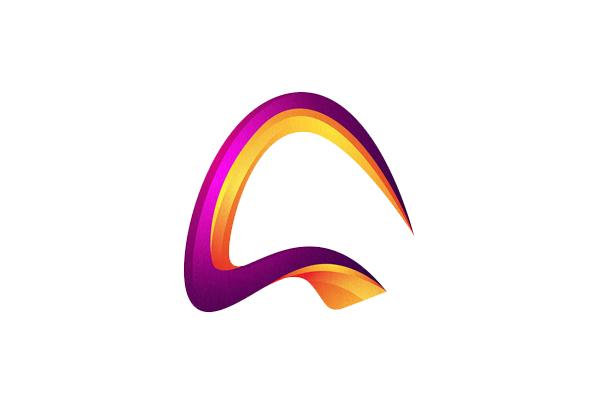 42 Awe-Inspiring Colorful Logo Designs - 10